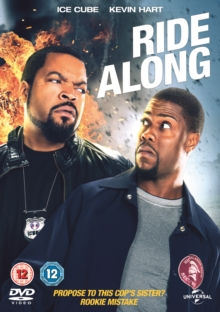 Ride Along, DVD