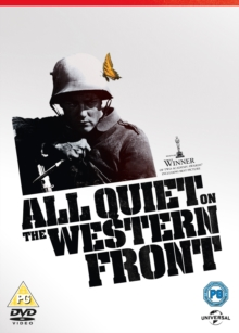All Quiet On the Western Front, DVD