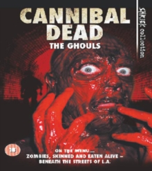 The Ghouls, DVD