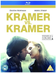 Kramer Vs Kramer, Blu-ray
