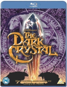 The Dark Crystal, Blu-ray