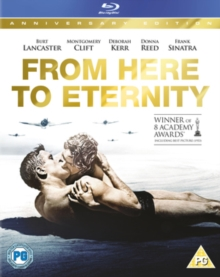 From Here to Eternity, Blu-ray
