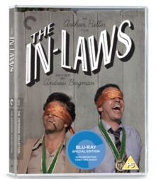 The In-laws - The Criterion Collection, Blu-ray