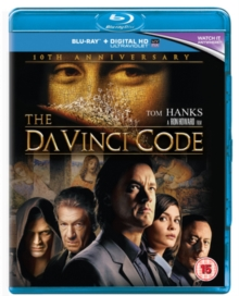 The Da Vinci Code, Blu-ray