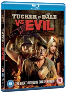 Tucker and Dale Vs Evil, Blu-ray  BluRay