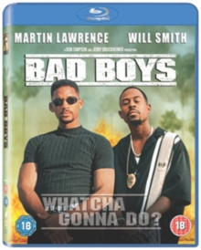Bad Boys, Blu-ray