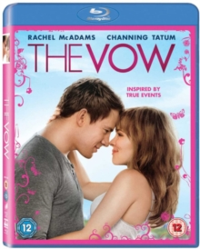 The Vow, Blu-ray