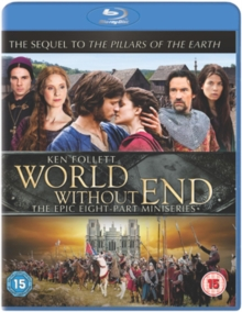 World Without End, Blu-ray  BluRay