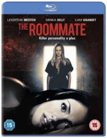 The Roommate, Blu-ray