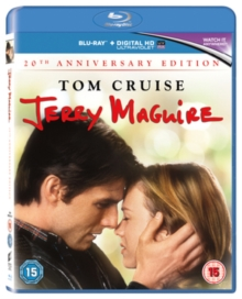 Jerry Maguire, Blu-ray BluRay