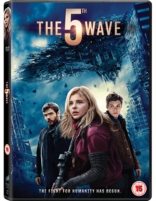 The 5th Wave, DVD DVD