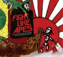 Fight Like Apes and the Golden Medaliion, CD / Album
