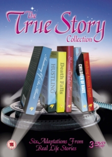 The True Story Collection, DVD
