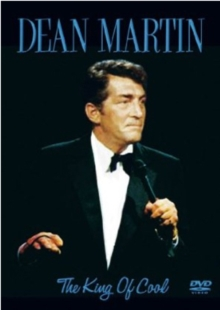 Dean Martin: The King of Cool, DVD