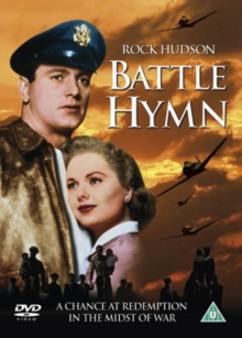 Battle Hymn, DVD  DVD