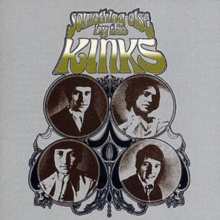 Something Else By the Kinks (Bonus Tracks Edition), CD / Album