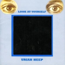 Look at Yourself, CD / Album