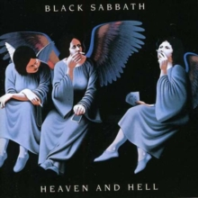 Heaven and Hell, CD / Album Cd