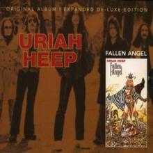Fallen Angel (Deluxe Edition), CD / Album Cd