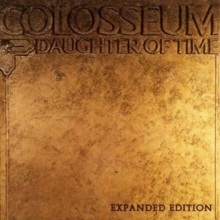 Daughter of Time, CD / Album