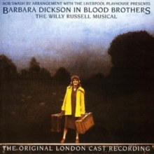 Blood Brothers (Dickson), CD / Album Cd