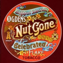 Ogden's Nut Gone Flake, CD / Album