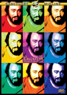 Pavarotti: The Best Is Yet to Come, DVD