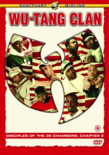 Wu-Tang Clan: Disciples of the 36 Chambers, DVD