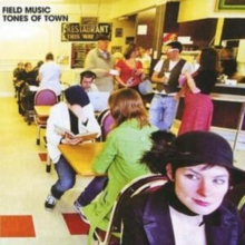Tones of Town, CD / Album Cd