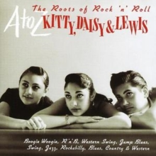 A-z of Kitty, Daisy and Lewis, CD / Album