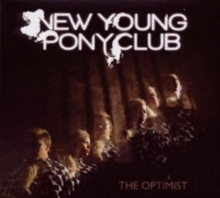 The Optimist, CD / Album Cd