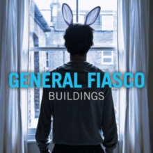 Buildings (Limited Edition), CD / Album