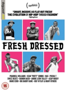 Fresh Dressed, DVD