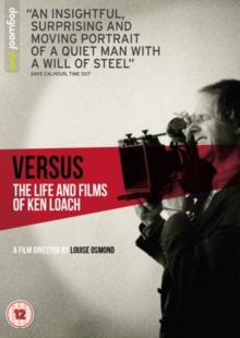 Versus - The Life and Films of Ken Loach, DVD DVD