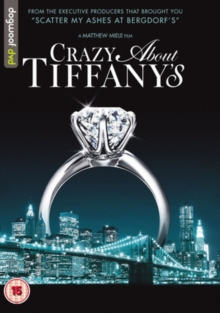 Crazy About Tiffany's, DVD