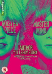 Author - The JT LeRoy Story, DVD DVD
