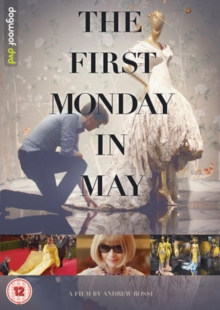 The First Monday in May, DVD