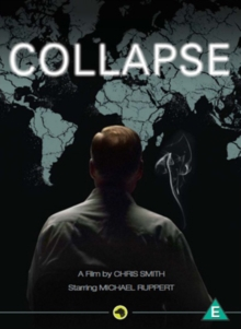 Collapse, DVD
