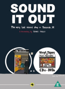 Sound It Out, DVD