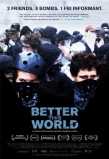 Better This World, DVD  DVD