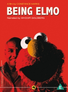 Being Elmo - A Puppeteer's Journey, DVD