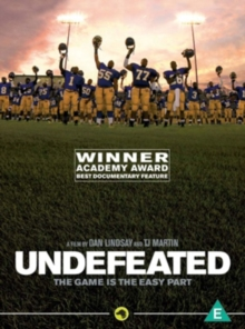 Undefeated, DVD