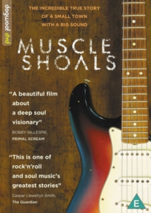 Muscle Shoals, DVD