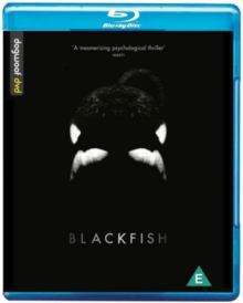 Blackfish, Blu-ray