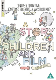 A   Story of Children and Film, DVD