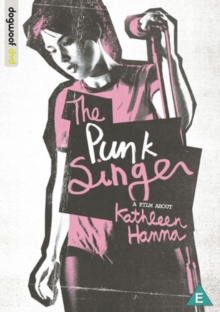 The Punk Singer: A Film About Kathleen Hanna, DVD
