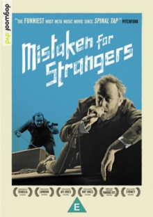 Mistaken for Strangers, DVD