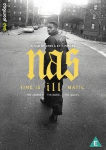 Nas: Time Is Illmatic, DVD