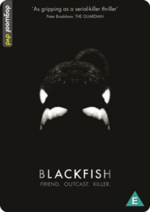 Blackfish, DVD