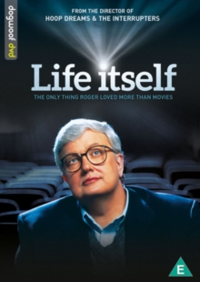 Life Itself, DVD  DVD
